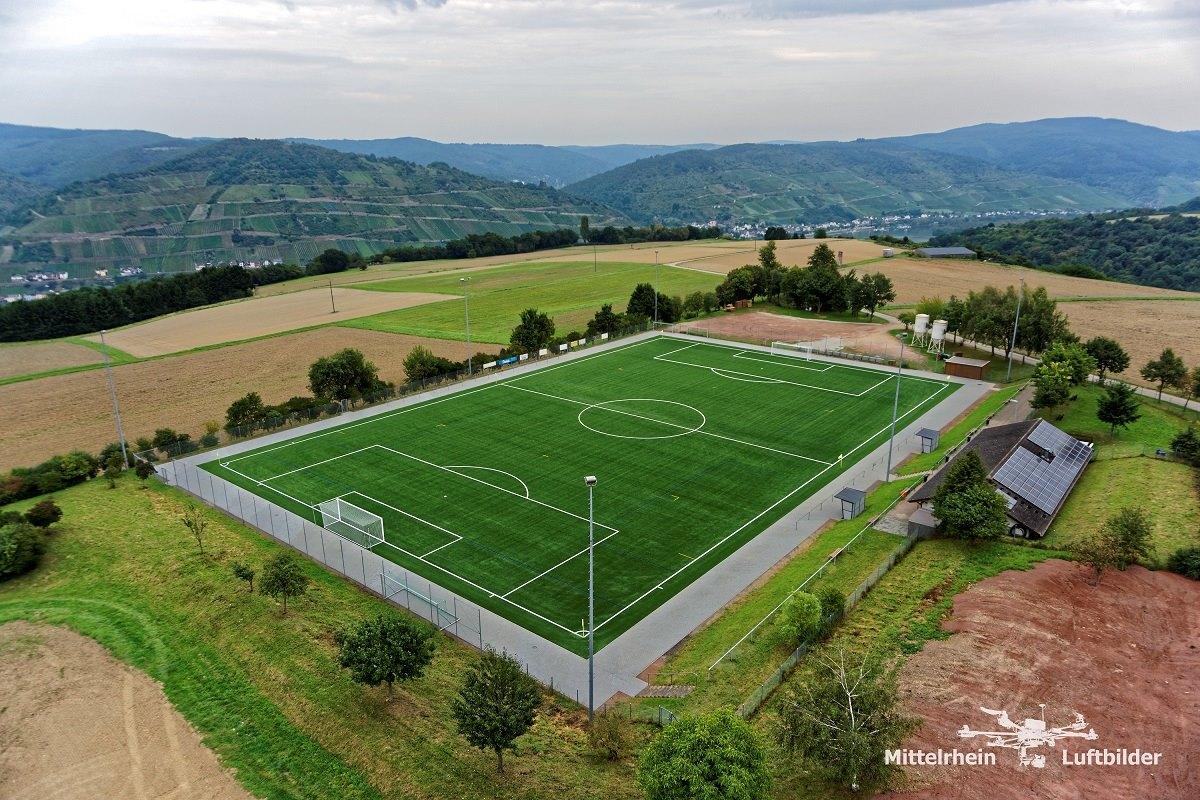 Sportanlage Winzberg