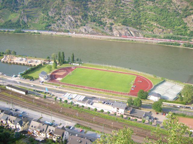 Sportplatz Oberwesel