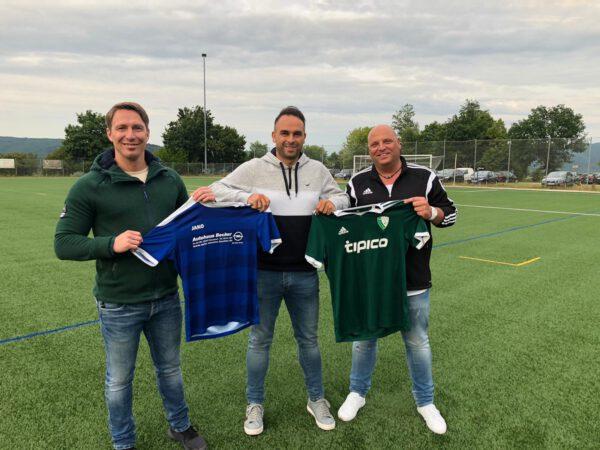 Mirko Altmaier wird neuer Trainer der 2. Mannschaft
